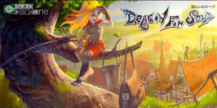 Dragon Fin Soup será lanzado proximamente para Xbox One