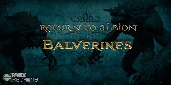 Lionhead nos presenta a los Balverinos de Fable Legends