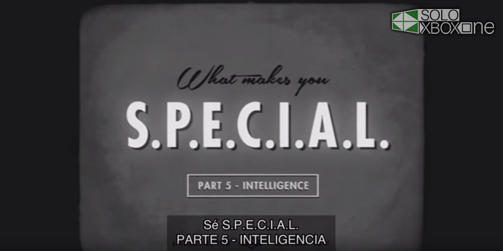 La agilidad es la habilidad protagonista del sexto vídeo de los atributos S.P.E.C.I.A.L. de Fallout 4