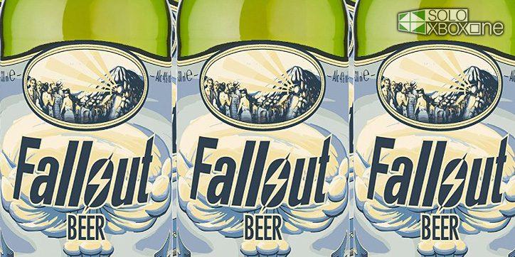 Bethesda se alía con Carlsberg UK para producir Fallout BEER