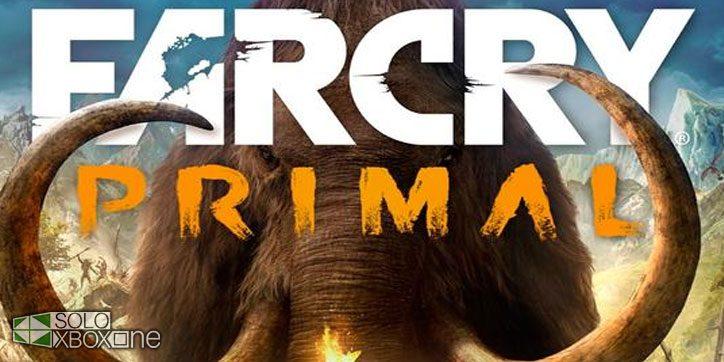 Far Cry Primal presentará su primer gameplay en los Game Awards 2015