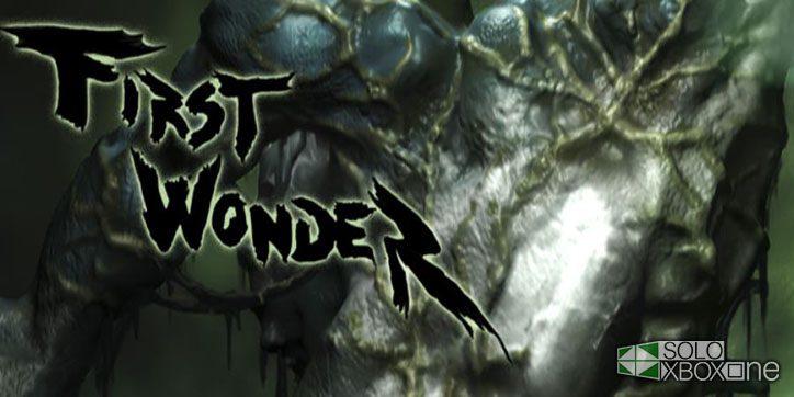 First Wonder, sucesor espiritual de MDK y Giants: Citizen Kabuto confirma su llegada a Xbox One