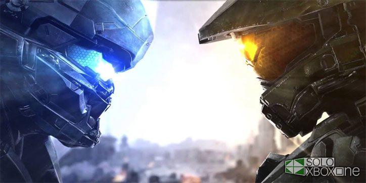 Ya disponible la Banda Sonora de Halo 5: Guardians