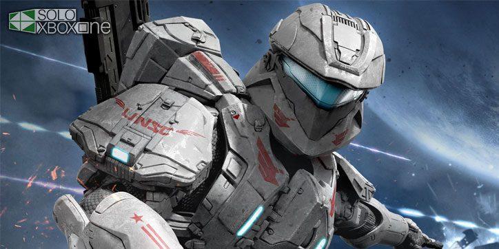La reserva digital de Halo 5: Guardians incluirá una copia de Halo: Spartan Assault