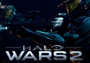 Creative Assembly encantada de trabajar en Halo Wars 2