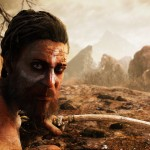 Ubisoft anuncia Far Cry Primal