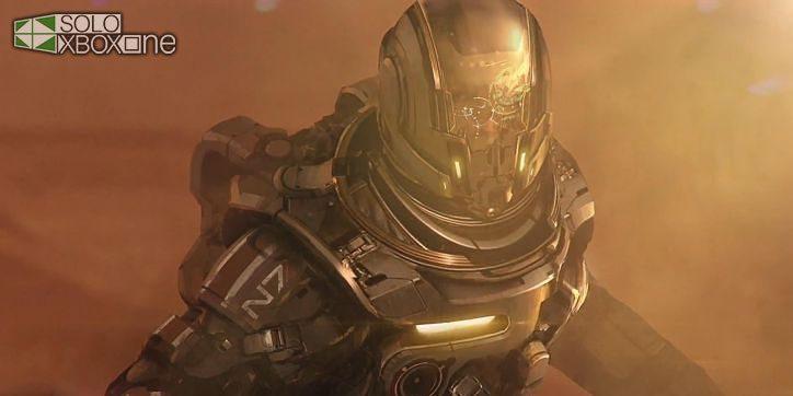 El Director de desarrollo de Mass Effect Andromeda abandona Bioware