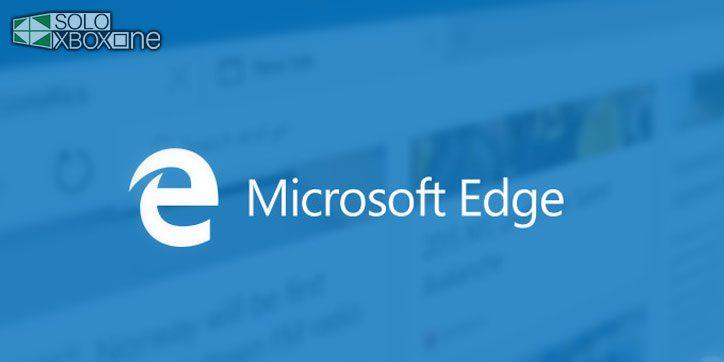 Microsoft Edge reproducirá vídeos a 1080p y 60 fotogramas por segundo en Xbox One