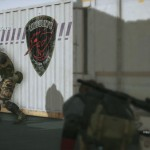 La nueva actualización de Metal Gear Solid V: The Phantom Pain ya está disponible