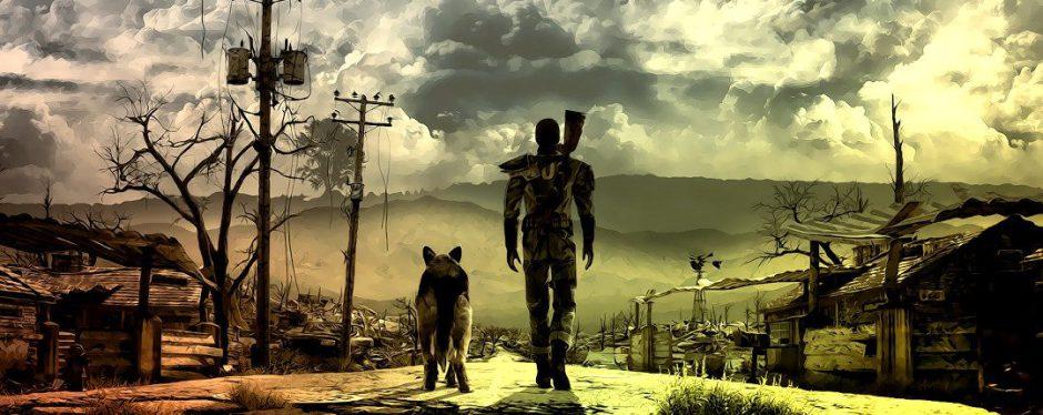 Fallout: La inexistente línea entre la vida y la muerte en el Yermo