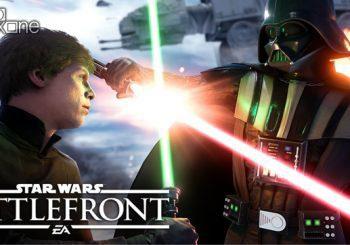 La beta de Star Wars: Battlefront para Xbox One ya está disponible
