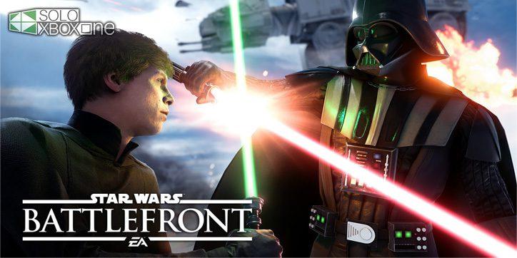 """El diseño """"accesible"""" de Star Wars: Battlefront ha influido en su profundidad"""