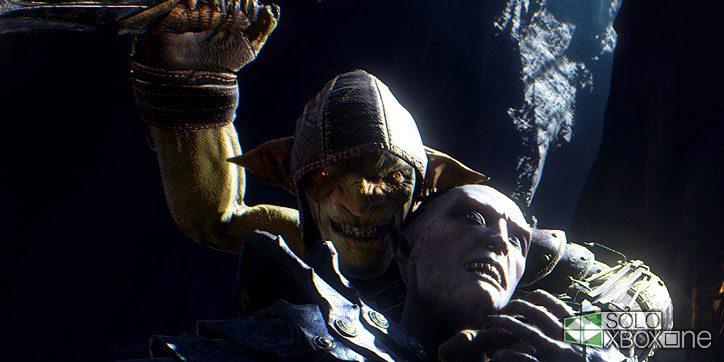 Anunciado Styx: Shards of Darkness para Xbox One