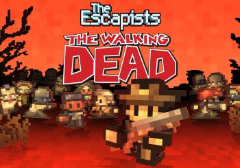 Análisis de The Escapists: The Walking Dead