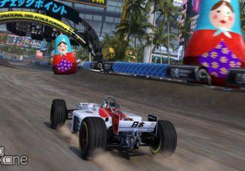 Trackmania Turbo tiene una nueva fecha de lanzamiento