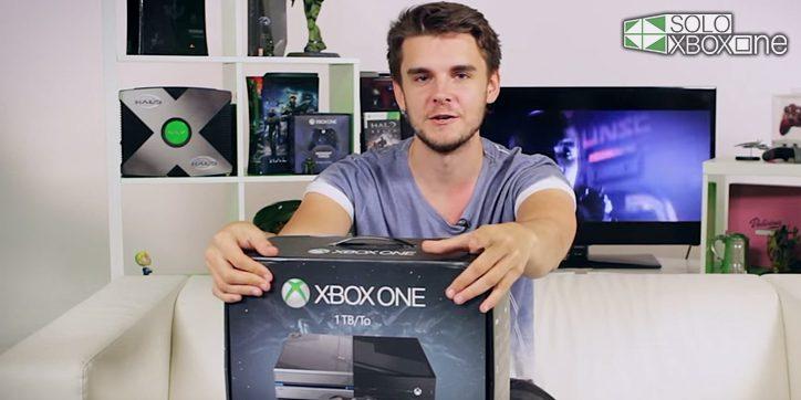Halo 5: Guardians y Xbox One, los más vendidos de Octubre en USA