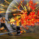 Nuevas imágenes de One Piece: Burning Blood