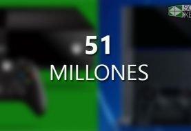 """Blake Jorgensen: """"Habrá cerca de 51 millones de consolas este año"""""""