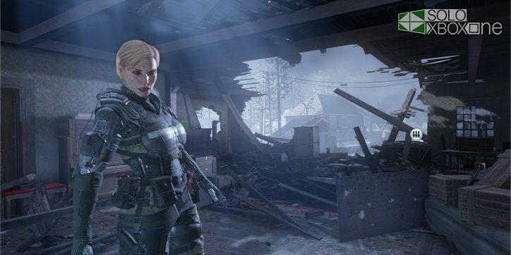 Call of Duty: Black Ops III y FIFA 16, intratables en ventas en UK