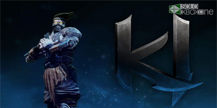 Shadow Jago para Killer Instinct estará disponible en Diciembre