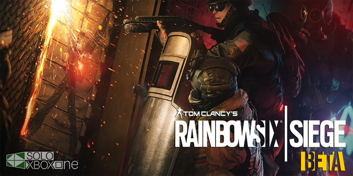 [ACTUALIZADA] Solucionados los problemas con la beta de Rainbow Six Siege