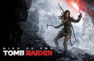 La versión de Xbox One X de Rise of The Tomb Raider es muy superior a la de PS4 Pro
