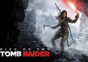 Análisis de Rise Of The Tomb Raider