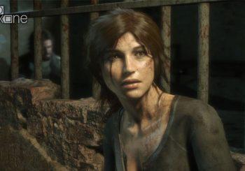 """Opinión del redactor: ¿Rise of the Tomb Raider es en realidad el """"sleeper"""" del año?"""