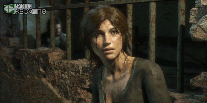 Rise of the Tomb Raider se cuela en el top 10 de UK en ventas