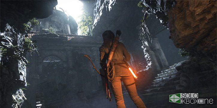 Brian Horton continúa en la defensa de Rise of the Tomb Raider