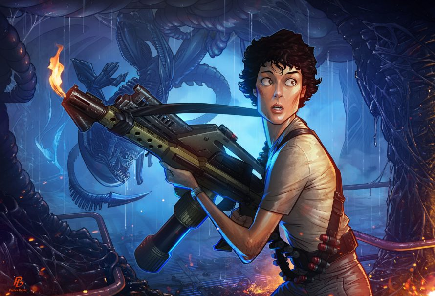 Gearbox Dropped From Aliens: Colonial Marines False Advertising Lawsuit
