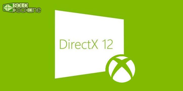 """Según Jeremy Mortenson: """"Todo el mundo va a querer apuntarse a DirectX 12 lo antes posible"""""""