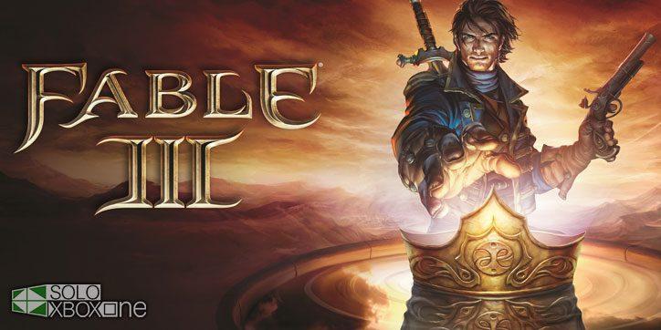 Fable 3 ya está siendo descargado por algunos usuarios