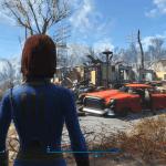 Filtradas imágenes del Boston de Fallout 4 con detalles interesantes