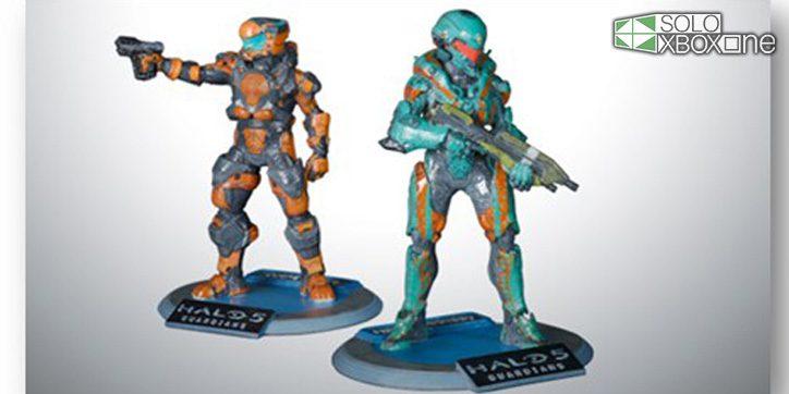 Fabrícate tu propia figura Spartan en 3D y ponla en tu rincón favorito