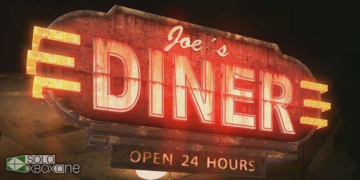 Joe's Diner también podría llegar a Xbox One