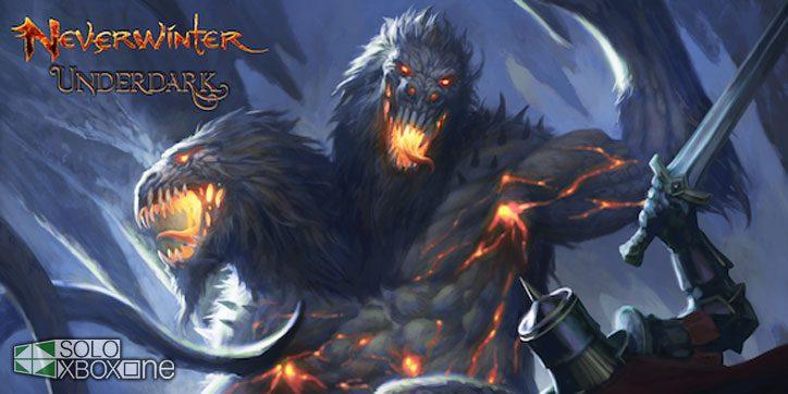 Detalles de la nueva expansión de Neverwinter: Underdark