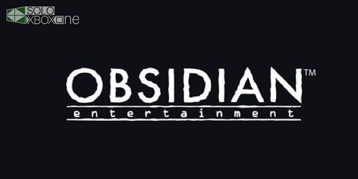 Obsidian trabaja en un nuevo juego de rol que se anunciará en los próximos meses