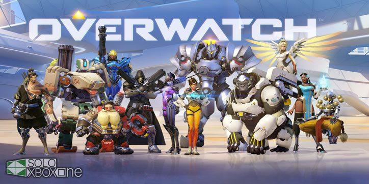 Presentados 3 nuevos héroes para Overwatch