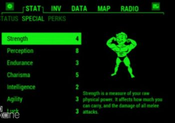 La aplicación Pip Boy de Fallout 4 disponible para Windows Phone