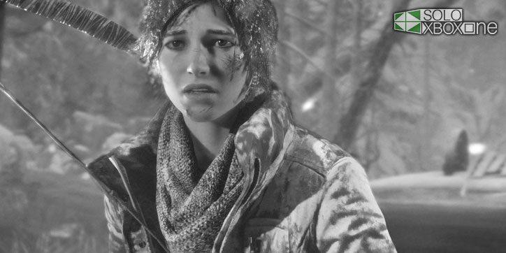Sony y Evolution Estudios se mofan de las ventas de Rise of the Tomb Raider