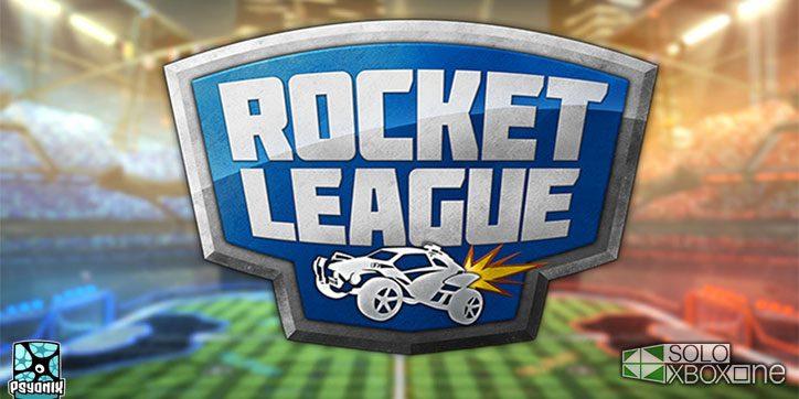 Psyonix quiere llevar a Rocket League a todas las plataformas