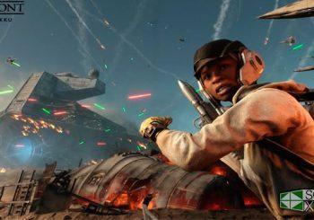 Nuevo modo 40 jugadores en Star Wars: Battlefront para su próximo DLC