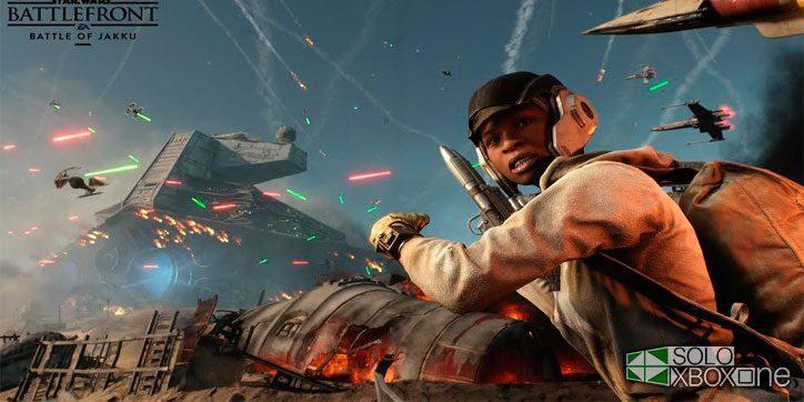 Electronics Arts ya tiene planeada una secuela de Star Wars Battlefront