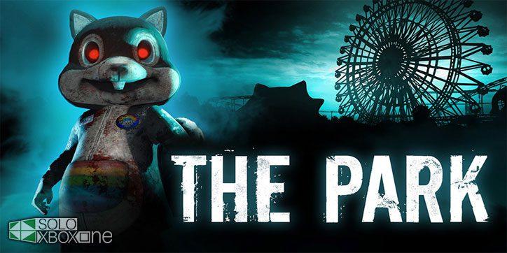 Funcom anuncia The Park a Xbox One