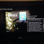 La promoción de Fallout 3 junto a Fallout 4 acaba en febrero de 2016