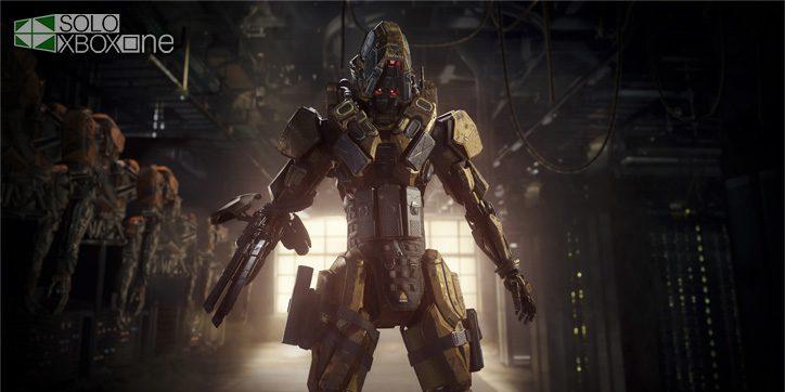 Awakening será el primer DLC de Call of Duty: Black Ops III