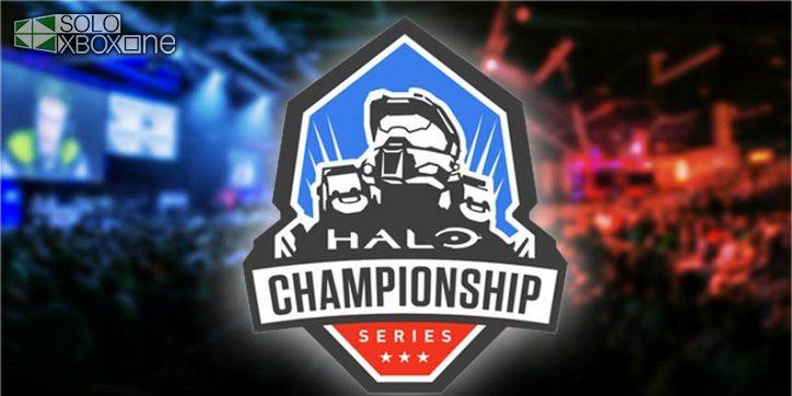 Apúntate ya al campeonato mundial de Halo