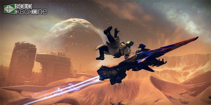Nuevas recompensas para los jugadores de Destiny el 7 de enero