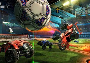 [Game Awards 2015] Rocket League llegará en Febrero a Xbox One